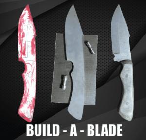 Build-A-Blade
