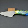 Shark Tooth Model AEB-L Stainless Steel Polypearl Handle #126
