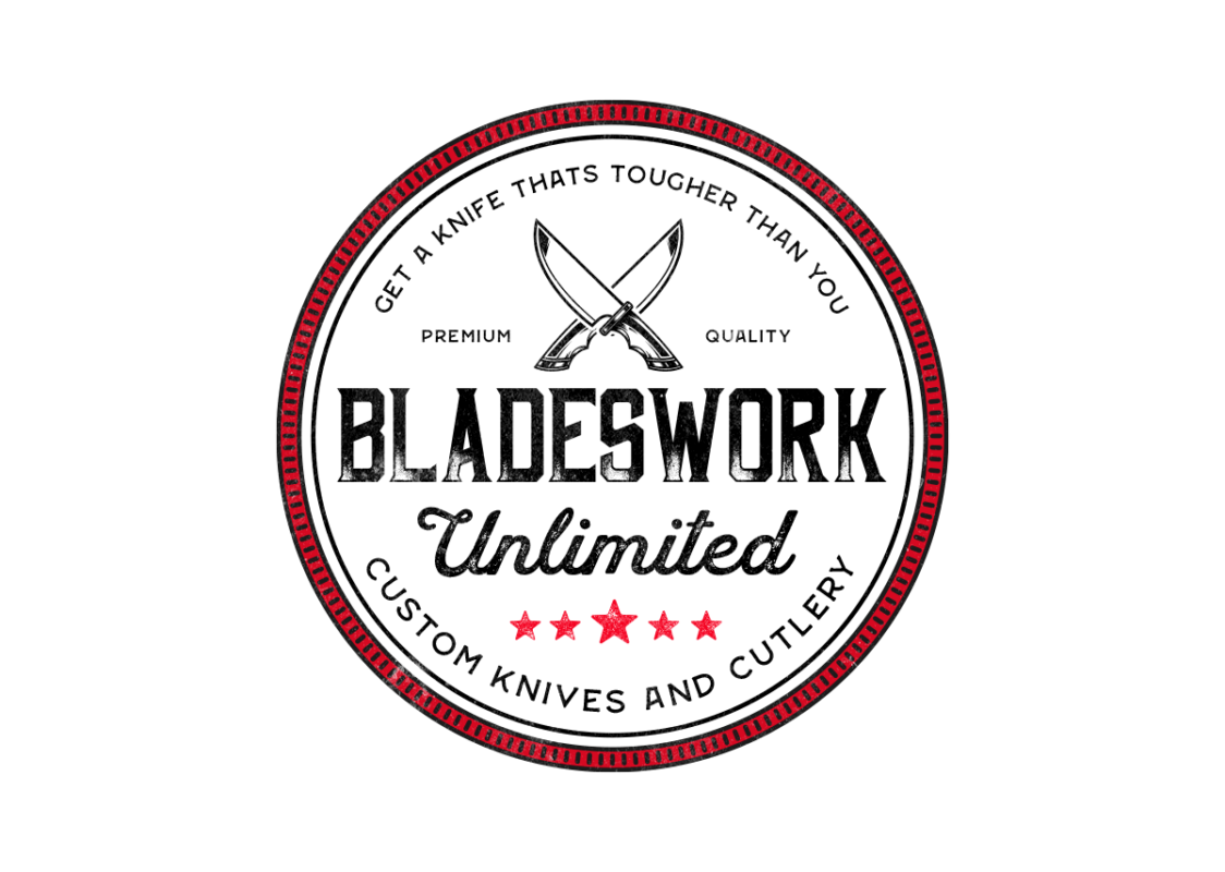 BladesWork Unlimited Logo