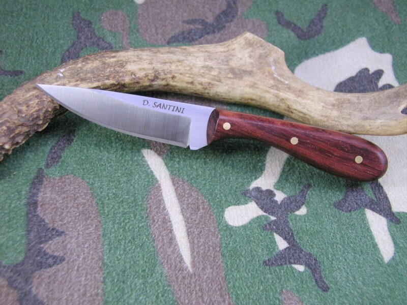 Bird and Trout Knife