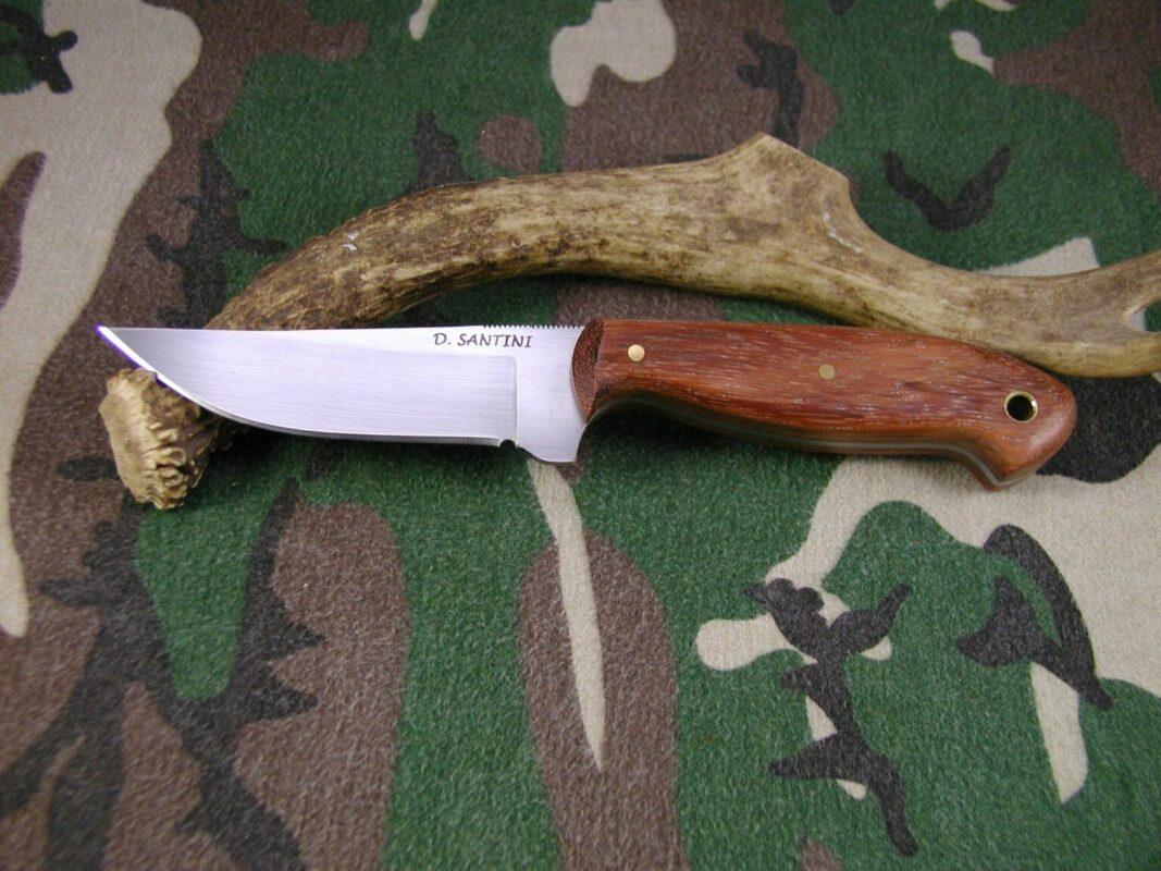 Santini Camp Knife